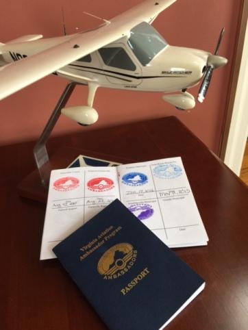 passports with skycatcher model